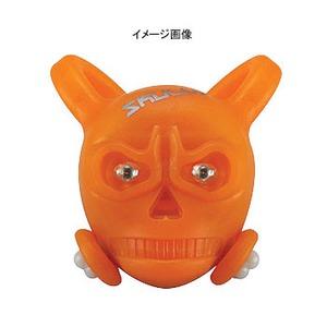 GIZA(ギザ) スカリー ライト(ホワイトLED) オレンジ