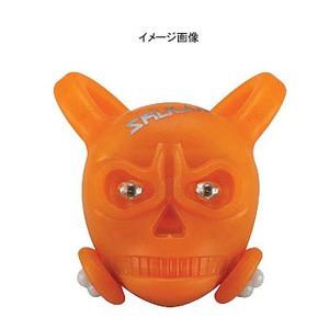 GIZA(ギザ) スカリー ライト(ブルーLED) オレンジ