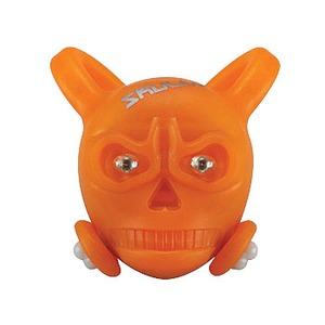 GIZA(ギザ) スカリー ライト(レッドLED) オレンジ