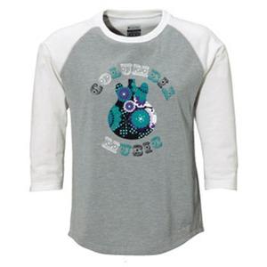Columbia(コロンビア) ウィメンズ スティガー3/4Tシャツ L 139(WinterWhite)