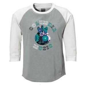 Columbia(コロンビア) ウィメンズ スティガー3/4Tシャツ XL 139(WinterWhite)