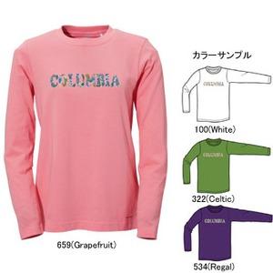 Columbia(コロンビア) ウィメンズ フローラディライトTシャツ XL 534(Regal)