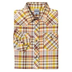 Columbia(コロンビア) ウィメンズ プライスマウンテンシャツ S 219(Morrell)