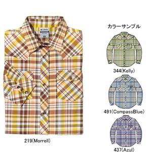 Columbia(コロンビア) ウィメンズ プライスマウンテンシャツ XL 344(Kelly)
