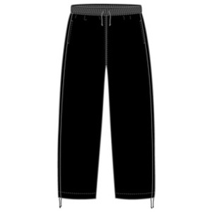 Columbia(コロンビア) フォートアトキンソンパンツ Men's L 010(Black)