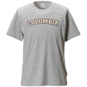 Columbia(コロンビア) ビンテージフレイヴァTシャツ XS 072(GreyHeather)
