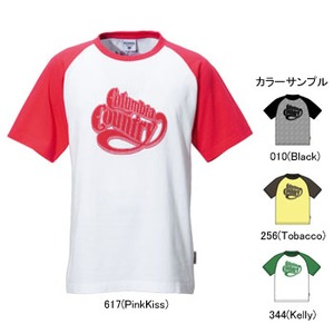 Columbia(コロンビア) カントリークラシックTシャツ L 256(Tobacco)