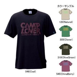 Columbia(コロンビア) ディースTシャツ M 305(Clover)