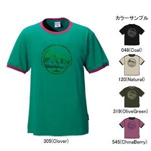 Columbia(コロンビア) ディースリンガーTシャツ XL 048(Coal)