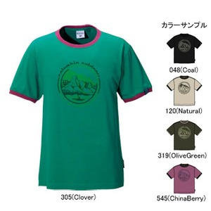 Columbia(コロンビア) ディースリンガーTシャツ L 319(OliveGreen)