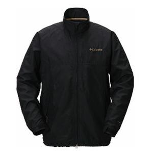Columbia(コロンビア) トレックテックIIジャケット L 010(Black)