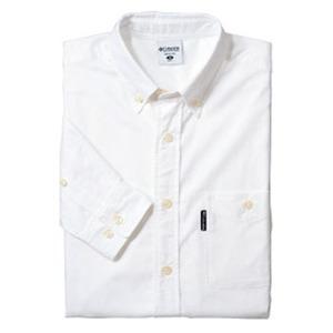 Columbia(コロンビア) トロイヒルズロングスリーブシャツ XL 100(White)