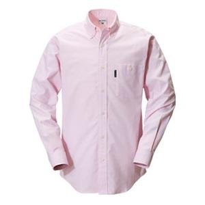 Columbia(コロンビア) トロイヒルズロングスリーブシャツ XL 673(Valentine)
