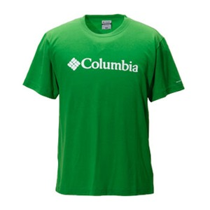 Columbia(コロンビア) トゥルージャングルTシャツ L 322(Celtic)
