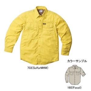 Columbia(コロンビア) シルバーリッジIIシャツ Kid's M 160(Fossil)