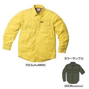 Columbia(コロンビア) シルバーリッジIIシャツ Kid's M 355(Mosstone)
