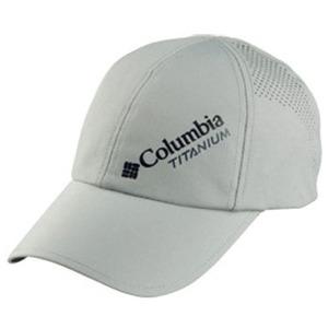 Columbia(コロンビア) シルバーリッジボールキャップ O/S 068(Grout)