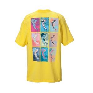 Columbia(コロンビア) フィフティーンミニッツオブゲームTシャツ M 717(Sunny)
