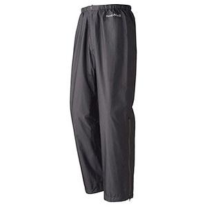 モンベル(montbell) ストームクルーザー パンツ Men's XL-L BK(ブラック)