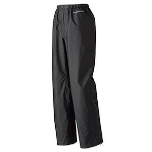 モンベル(montbell) ストームクルーザー パンツ Women's XL-L BK(ブラック)