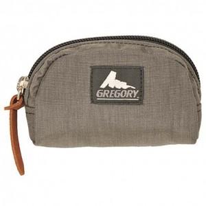 GREGORY(グレゴリー) マルチコインケース チャコールグレー