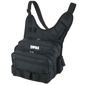 Rapala(ラパラ) RipStop System Bag ブラック