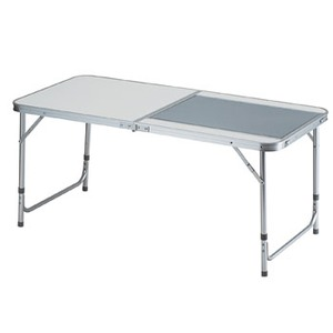 BUNDOK(バンドック) フォールディングバーベキューテーブル