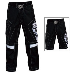 J-FISH プロエクストリームライダーパンツ Men's XL BLACK