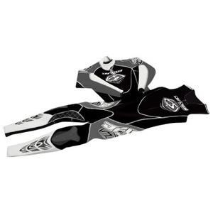 J-FISH エボリューションウェットスーツ Men's M BLACK×CHARCOAL