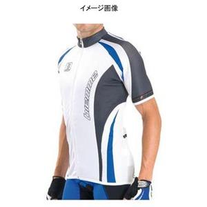 Biemme(ビエンメ) Wings Jersey Men's XL White×Blue