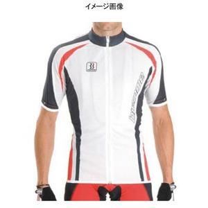 Biemme(ビエンメ) Wings Jersey Men's S White×Red
