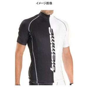 Biemme(ビエンメ) Breeze Jersey Men's S Black×White