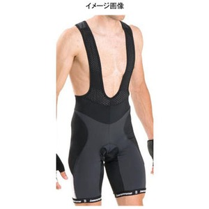 Biemme(ビエンメ) Specialine Bibshorts Men's M Black×Grey