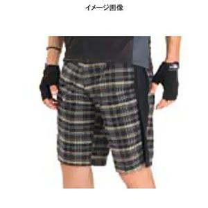 Biemme(ビエンメ) Freeride Shorts Men's S Black×Check
