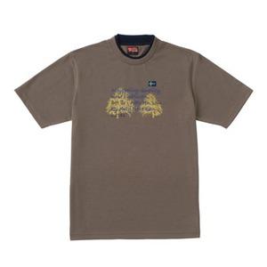 FJALL RAVEN(フェールラーベン) PPSU Tシャツ LL 94(トープ)