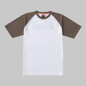 FJALL RAVEN(フェールラーベン) PPSU Tシャツ L 10(ホワイト)