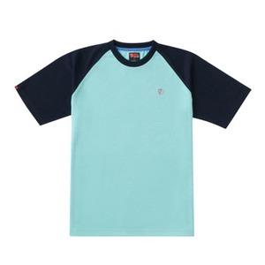 FJALL RAVEN(フェールラーベン) PPSU Tシャツ L 62(ターコイズ)