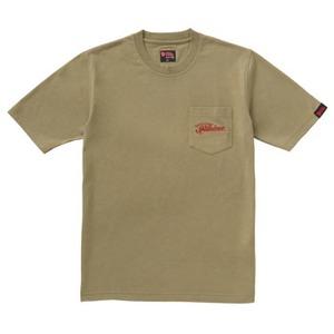 FJALL RAVEN(フェールラーベン) トランスアクアTシャツ M 42(ベージュ)