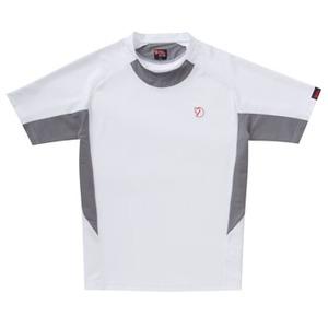 FJALL RAVEN(フェールラーベン) エアーフローピケTシャツ LL 10(ホワイト)