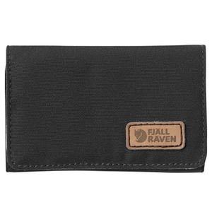 FJALL RAVEN(フェールラーベン) TRAVEL WALLET 550(ブラック)