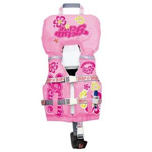 getup cute(ゲットアップ キュート) ライフベスト Kid's XS ピンク