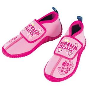 getup cute(ゲットアップ キュート) マリンシューズ Kid's 18cm ピンク