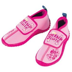 getup cute(ゲットアップ キュート) マリンシューズ Kid's 19cm ピンク