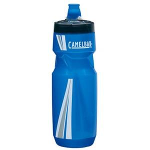 CAMELBAK(キャメルバック) ポディウムボトル 0.7L 0.7L BL×SV(ブルー×シルバー)