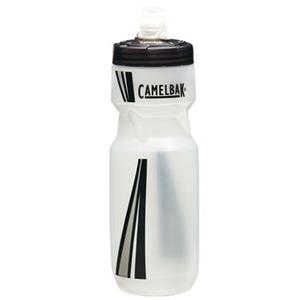 CAMELBAK(キャメルバック) ポディウムボトル 0.7L 0.7L CL×BK(クリア×ブラック)
