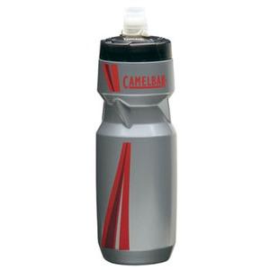 CAMELBAK(キャメルバック) ポディウムボトル 0.7L 0.7L SV×RD(シルバー×レッド)