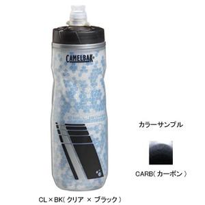 CAMELBAK(キャメルバック) ポディウムチルジャケットボトル0.62 0.62L CARB(カーボン)