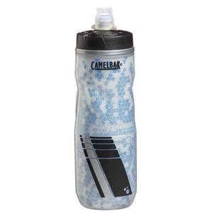 CAMELBAK(キャメルバック) ポディウムチルジャケットボトル0.62 0.62L CL×BK(クリア×ブラック)
