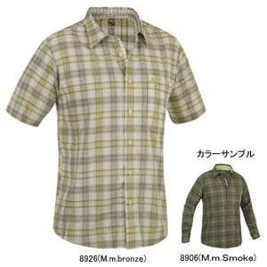 サレワ ビアハールDRY AM M SSシャツ M 8906(M.m.Smoke)