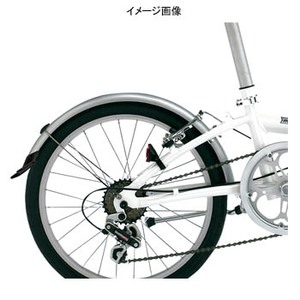 DAHON(ダホン) メトロ用マッドガード